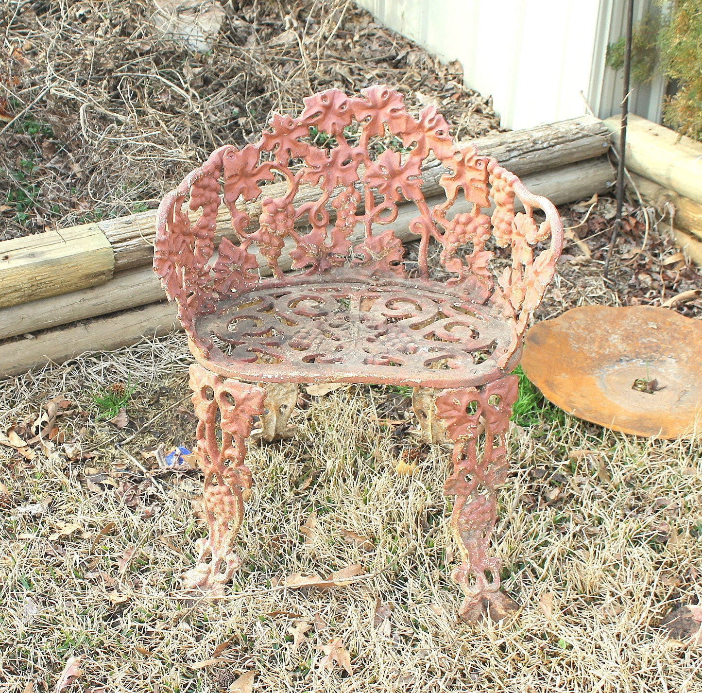 Cast iron patio furniture quotes for Outdoor furniture quotes