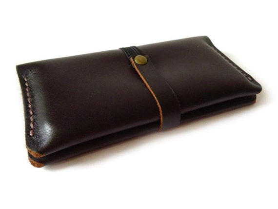 iphone 5 wallet case for men items similar to iphone 5s s wallet iphone leather 19309