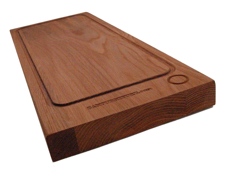 cutting board oak cutting board butcher block by