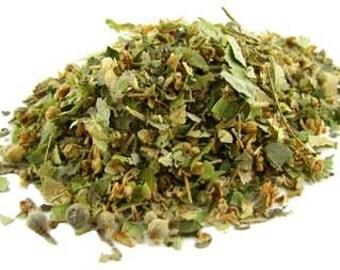 Linden Leaf and Flower (Organic)