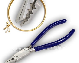 Prestige Tube cutting and tube holding pliers Jewellery making Craft tools 2mm to 10mm