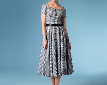 Misses' Dress Butterick Pattern B5984