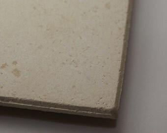 "Cordiorite soldering board 150MM X 150MM ""Asbestos Free"""