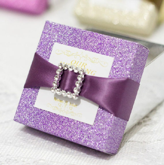 Items Similar To Shabby Chic Rustic Wedding Favor Box