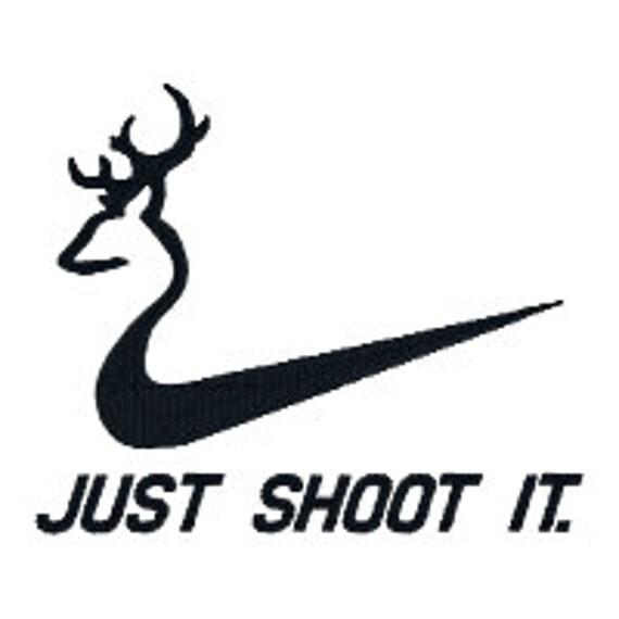 Nike Just Do It T Shirt Mens