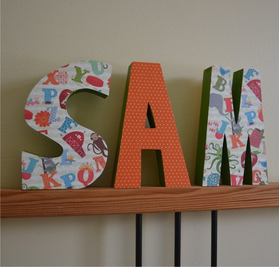 Popular Items For Nursery Decor On Etsy Baby Shower: Items Similar To Nursery Decor