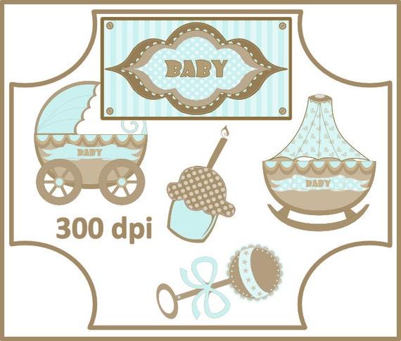 clipart baby cradle - photo #46