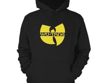 Wu Tang Hoodie Wu-Tang Sweatshirt