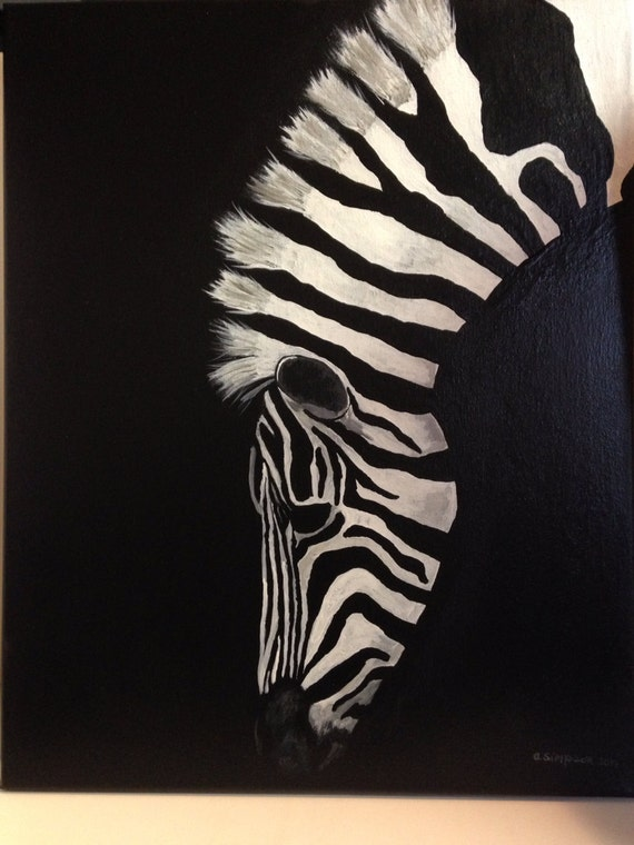 Image Result For Art And Craft Zebra