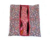 Travel bag for underwear...