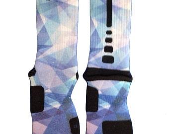 Nike Elite Socks_Prism