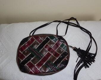 Sharif Handbag Vintage early 1990's