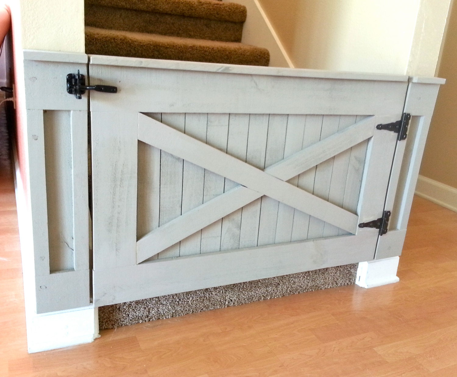 ... Baby Gate additionally Pinterest Barn Door Baby Gate. on baby gate