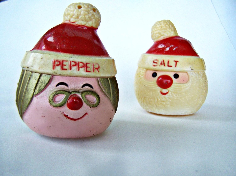 Novelty Salt And Pepper Shakers Novelty Cruet Set Pig Salt