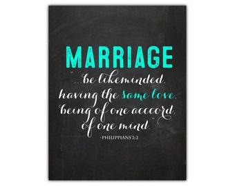 religieux dart mariage citation verset de la bible imprimable cadeau de mariage pour couple verset biblique wall art impression cadeau de mariage - Verset Biblique Mariage