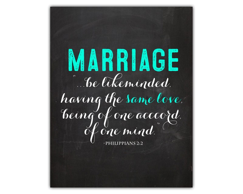 bible verses about marriage - photo #7