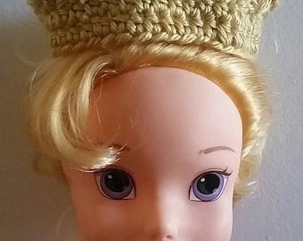 Royal Baby Crown