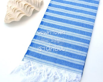 Fouta Towel Beach Towel Turkish Bath Towel Towel Peshtemal Pestemal Beach Dress Pool Sea Towel Bath Towel Peshtemal Beach Peshtemal
