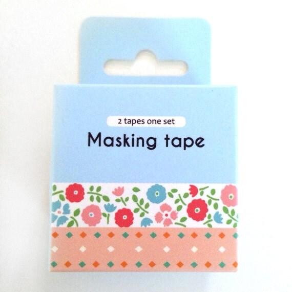 washi tape adhesive tape decorative masking tape