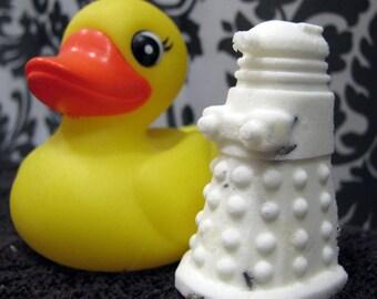 Dalek Bath Bomb - Doctor Who - Geek Bath Bomb