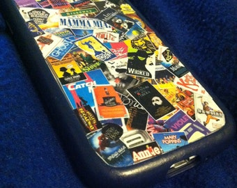 Broadway Phone Cases