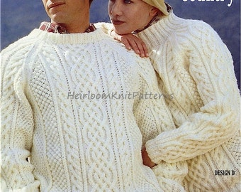 Mens Aran Knitting Patterns Free Download Very Simple Free
