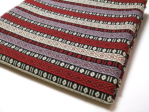 tissu d 39 ameublement de style tribal ethnique par. Black Bedroom Furniture Sets. Home Design Ideas