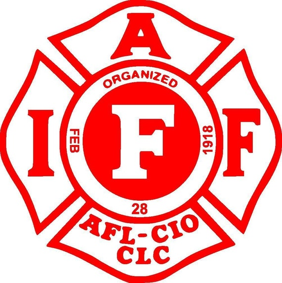 Iaff Decals – Daily Motivational Quotes