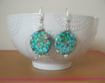 Willow Earrings