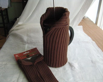 French Press Coffee Cosy