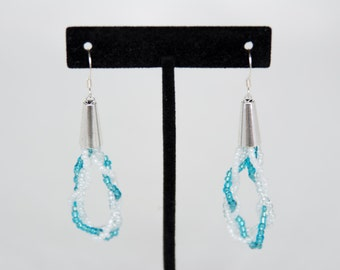 Braided Bliss Earrings
