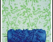 No.002Y Patterned paint roller wall painting roller from The Painted House-embossing roll