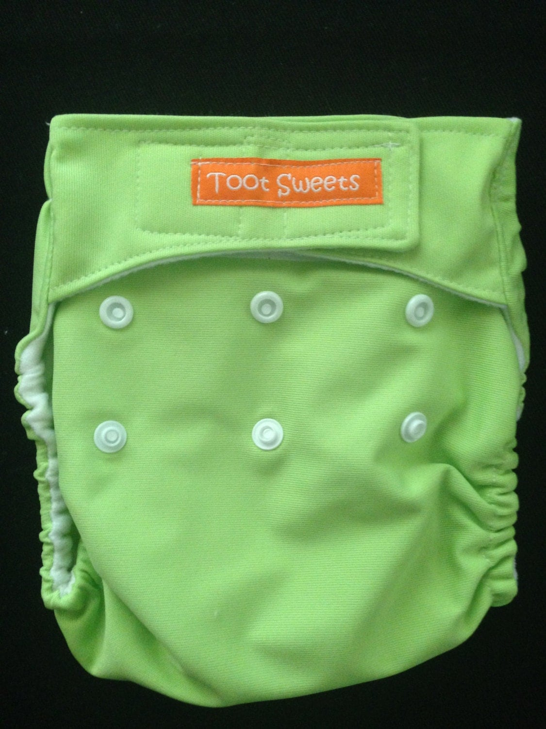Cloth Diapers Toot Sweets Designer Organic By