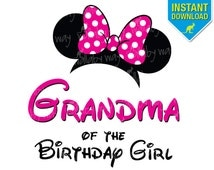 Disney Clipart Birthday Mickey Mouse Present