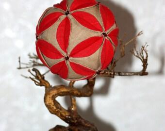 Christmas Ornament. Decorative ball, Decorating for Christmas, home decor