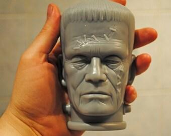 Fun Frankenstein Soap!