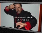 Introduction DVD to the American Pressure Point Self Defense System