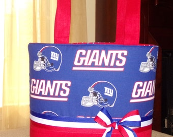 NFL New York Giants Purse