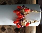 Aurnika - Earrings