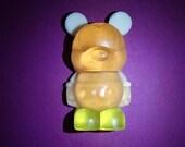 Candy Corn Cartoon Mouse Glycerin Soap