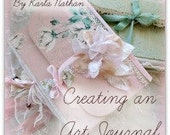Creating an Art Journal Tutorial