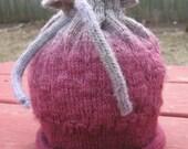 "Bubble Tuck Hat - Newborn 16"" to 18"""