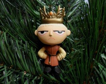 Joffrey Ornament