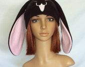 Mokona Modoki Fleece Hat
