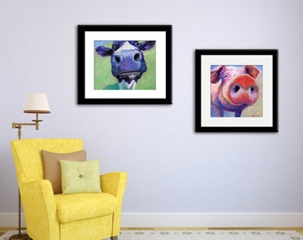 """Large Format Prints - Choose Art - Up to size 24"""" x 36"""""""