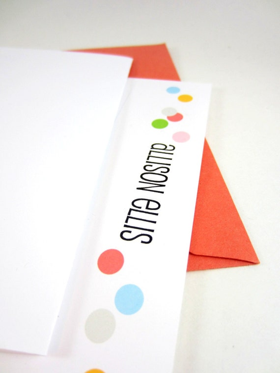 personalized letter writing paper