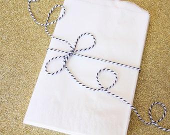 4x6 Glassine Bags