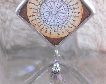 Sailors Compass Rose 3