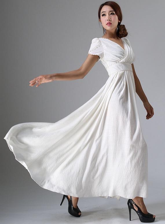 robe de mari e boh me longue robe blanche robe de bal robe. Black Bedroom Furniture Sets. Home Design Ideas