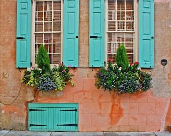 Beauty Of Charleston